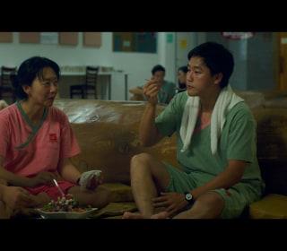 Actor Wins Sundance Award for Coming of Age Drama 'Spa Night'