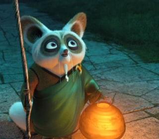 Dustin Hoffman: I Thought My 'Kung Fu Panda' Character Was a Raccoon