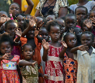 10 Million African Kids Are Now Obese or Overweight