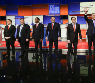 Opinion: The Republican 'Elefante' in the Room