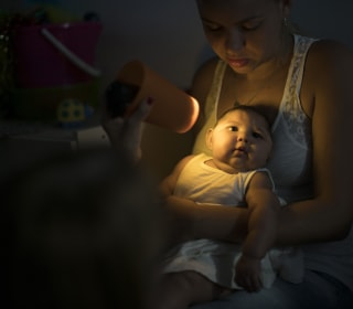 More Than a Million Moms At Risk of Zika, Study Finds
