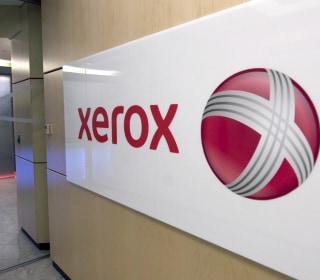 Seeing Double: Copier-Printer Maker Xerox to Split in Two