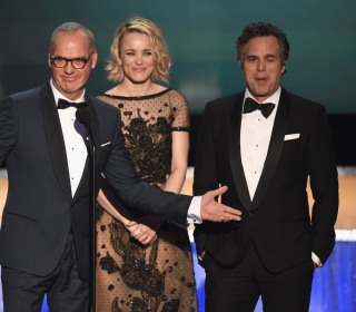 Screen Actors Guild Awards: 'Spotlight' Cast Takes Top Prize