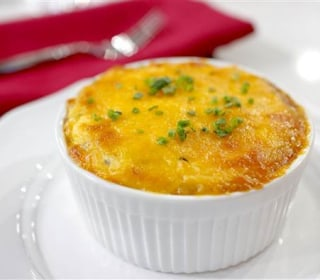 How to Make Al Roker's Cheddar-Crusted Shepherd's Pie