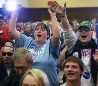 Eight Things on the Minds of Iowa Voters on Caucus Day
