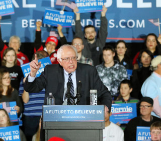 Will College Students Be Bernie's Secret Weapon?