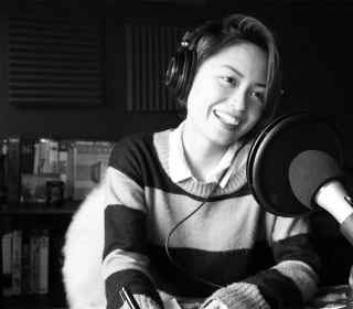 'F This Weekly': Podcast Creator Tackles Diversity, Gender Disparity