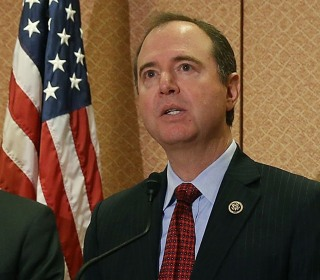 Schiff: 'More Than Circumstantial Evidence' Trump Associates Colluded With Russia