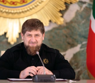 Chechnya's Ramzan Kadyrov Is Making a Play for Bigger Regional Role: Analysts