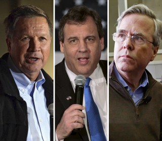 New Hampshire Is Do-or-Die for Governors in 2016 Race