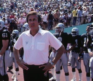 Tom Flores: 7 Questions with a Pro Football Legend