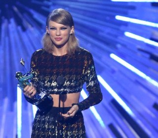 Taylor Swift Partners With Glu to Develop New Mobile Game