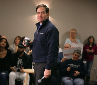 Pro-Rubio Super PAC Met With Koch Donors