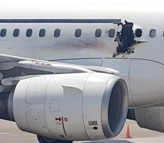 Somalia Plane Explosion 'Likely' Caused By Bomb