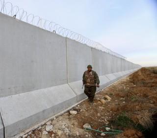 Russia Says It Suspects Turkey of Preparing Incursion in Syria