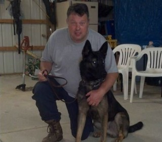 After Outcry, Retired Ohio Cop Gets to Buy Police Dog for $1