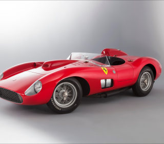 Is This the Most Expensive Car Ever Auctioned? Maybe