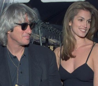 Cindy Crawford on Ex Richard Gere: 'I Don't Know if We Were Ever Friends'