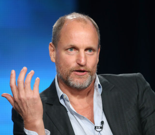 Woody Harrelson Applies to Open Marijuana Dispensary in Hawaii