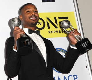 NBCBLK28: Michael B. Jordan: Pushing the Envelope