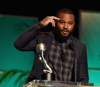 'Creed' Director Ryan Coogler is Just Getting Started