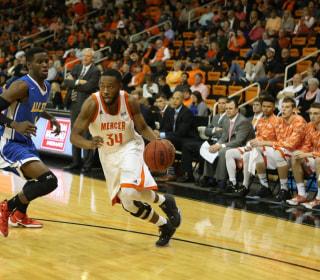 Second Suspect Arrested in Killing of Mercer Basketball Player Jibri Bryan
