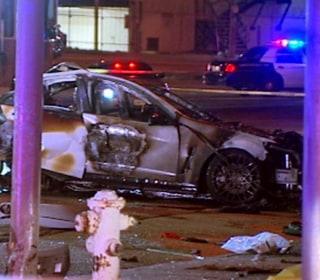 3 Dead in Crash After Police Pursuit in San Francisco