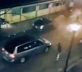Driver Fleeing Baltimore Bar Fight Runs Down Woman