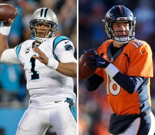 Follow Live: Super Bowl 50