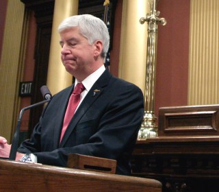 Michigan Board Approves Petition to Recall Gov. Rick Snyder