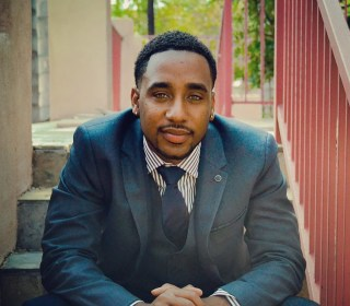 NBCBLK28: Nate Howard: The Literary Advocate