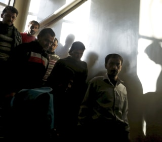 U.N. Report on Syria's Detainees Says Prisoners Suffer 'Unimaginable Abuses'
