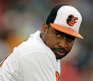 MLB's Delmon Young Charged With Attacking Parking Attendant