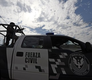 Gunmen Kidnap Female Reporter in Southern Mexico