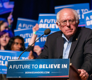 The Sanders Coalition: Not What We Thought it Was