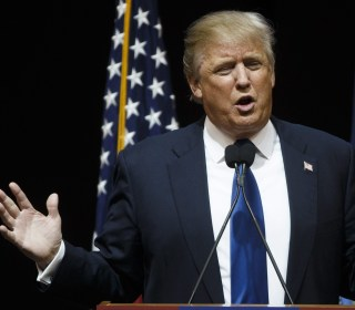 Donald Trump Shocks With Vulgar Language Before New Hampshire Primary