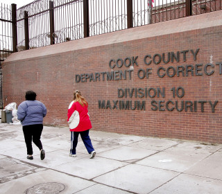 128 Chicago Jail Workers Called Out Sick on Super Bowl: Docs