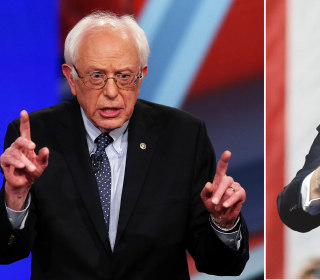 First Read: On New Hampshire Primary Day, Follow the Leaders