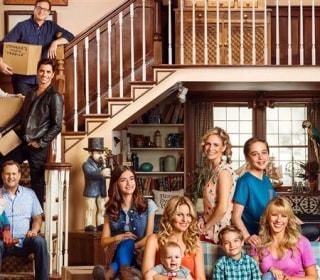 Have Mercy! 'Fuller House' Trailer Debuts on 'Ellen'