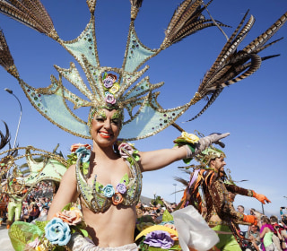 Party's Over: Carnival Celebrations End With a Bang