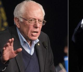 Trump, Sanders Sweep to Victory in New Hampshire Primaries: NBC News