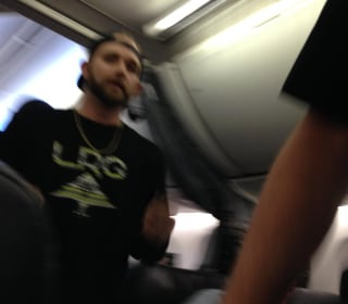 Alaska Airlines Flight Diverts to Denver After Passenger Threatens Crew