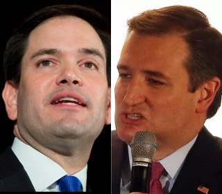 Trump Win, Rubio Collapse in New Hampshire Primary Plunge GOP 2016 Race Into Chaos