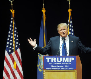 Donald Trump Slams RNC for 'Deceptive' Fundraising Email