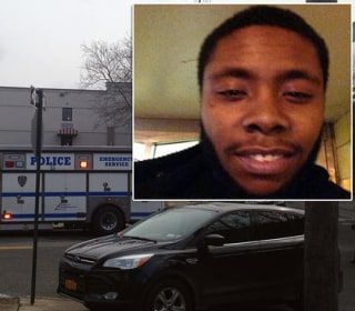 Mother, Child Killed and 2 Girls Wounded in NYC Stabbing