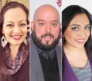 8 Latino Bloggers for Social Good