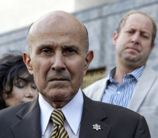 Former Los Angeles Sheriff Lee Baca Pleads Guilty to Charges of Lying to Feds