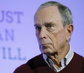 Election 2016: What Is Michael Bloomberg Thinking?
