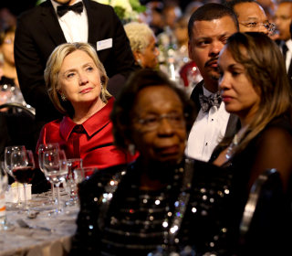 Congressional Black Caucus to Endorse Clinton