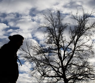 Bitter Cold to Make Much of U.S. Shiver Through Valentine's Day